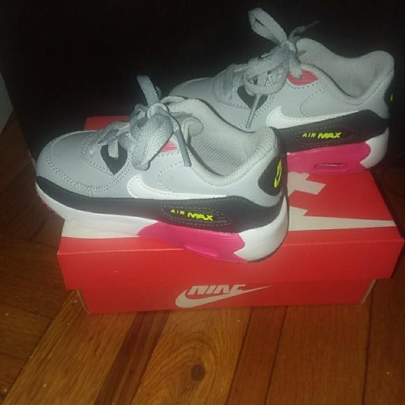 Shoes   Nike Air Max 90 Ltr Bt   Poshmark